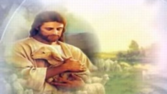 Compassion of Jesus