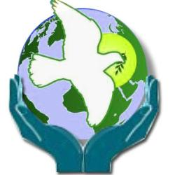 world peace - healing earth