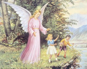 Guardian angel 2
