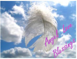Angel Love Blessings