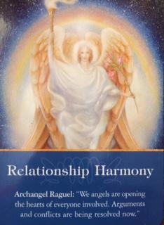 Relationship Harmony