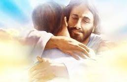 Gospel of John; angel-love-blessings